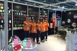 ReDian首届香港环球资源电子展圆满成功!