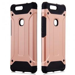 热点 华为V8手机壳 超凡钢甲防摔手机壳 高品质手机保护套
