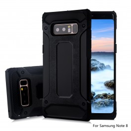 热点新款Galaxy note8手机壳  三星note8防摔防尘保护套