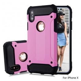 热点新款iPhone X手机壳  苹果X防摔防尘