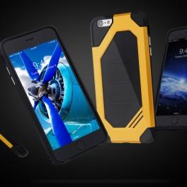 热点 爆款超级大黄蜂iphone7手机壳  番禺手机壳工厂批发