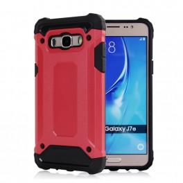 热点 三星J710高品质手机壳 钢甲超强防摔手机保护套