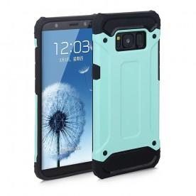 热点新款Gaalaxy S8手机壳  三星 S8炫酷防尘防摔手机保护套