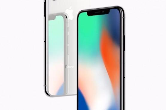全面屏绽放未来 iPhone X最全官方美照