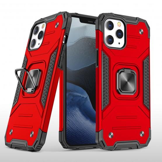 热点 客盟盔甲适用iPhone11手机壳iPhone12pro磁吸车载保护套苹果xsmax新款定制