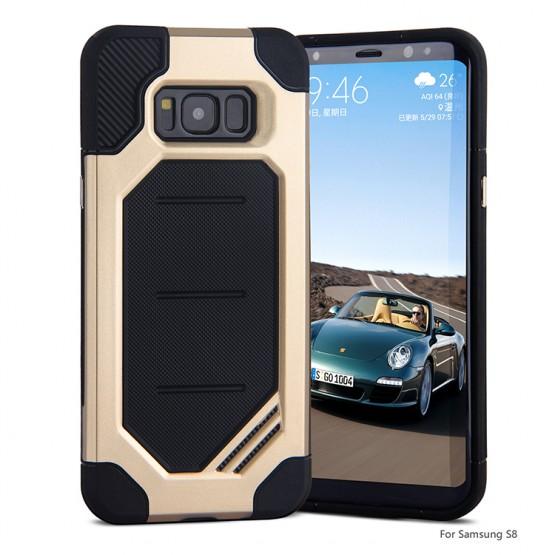 热点新款Galaxy S8手机壳  三星S8防摔手机保护套