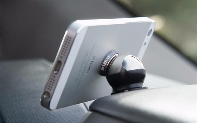 感受逆天手机壳:让你的手机瞬间高格调